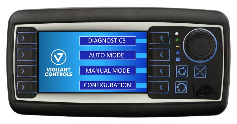 vigilant-control-device